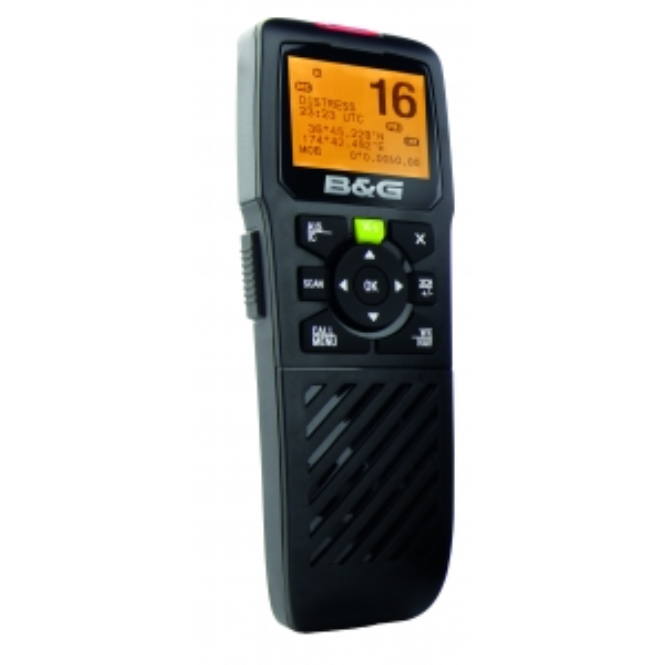 H50 VHF Wireless Handset. Wireless handset for the V50 VHF Radio