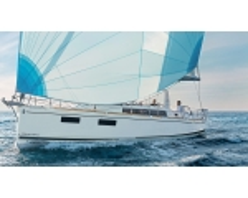 Oceanis-38.1 Standard Yacht