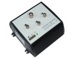 RCE electronic Battery Isolator 100A/1 input - 3 outputs - IG*