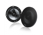 "Fusion 6"" 3 Way Full Range Speakers"