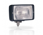 DECK FLOODLIGHT 12V Black