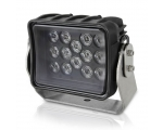 AS3 HIGH PERFORMANCE LED WORK LAMP-SPOT 12V