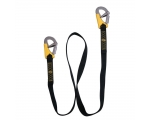 Safety Line Life-Link, Double, 185cm  71148
