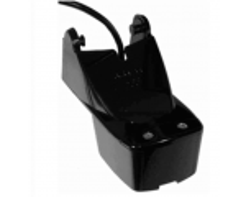 XSONIC P66 Plastic transom mount transducer 50/200kHz Black 9 Pin connector