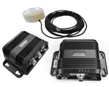 NAIS-500 + NSPL500 komplekt, sisaldab GPS500 antenni ja 1.8 m (6ft) Micro-C kaablit ja T-ühendajat