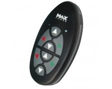 MAXPOWER Juhtmevaba pult ja vastuvõtja 868MHZ (EU)