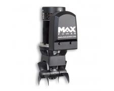 MAXPOWER Vööripõtkur CT165 Elektriline  24V Ø250