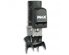 MAXPOWER Vööripõtkur CT125 Elektriline DUO COMPO 24V Ø185