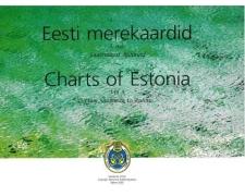 Eesti Merekaart osa 3 (Saaremaast Ruhnuni)
