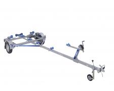 Tiki-Treiler BP750-L