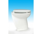 DF TOILET,ANGLE,W/PUMP,12V