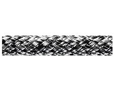 FSE Robline Sirius 500 6mm silver/black spool 200m