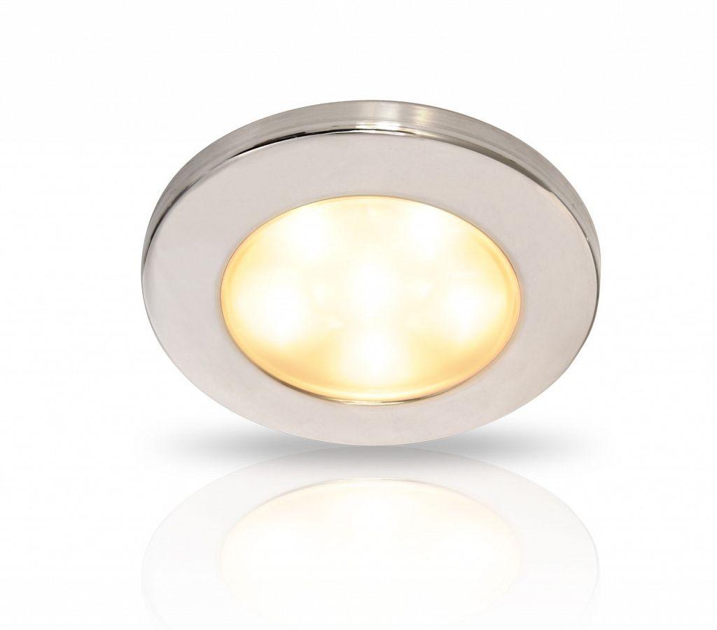 LED sisevalgustus