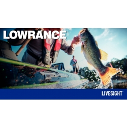 LiveSight™ ja LiveSight™ ICE sonar
