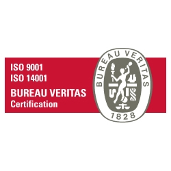 About renewed ISO certificates