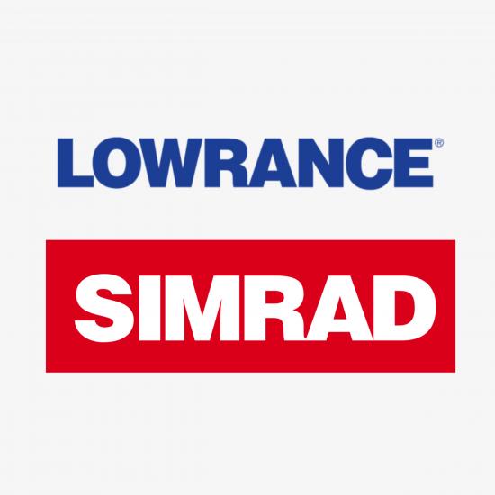 Lowrance & Simrad KAMPAŅA