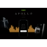 Apollo series includes Apple AirPlay support