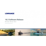Software updates for Lowrance, Simrad and B&G