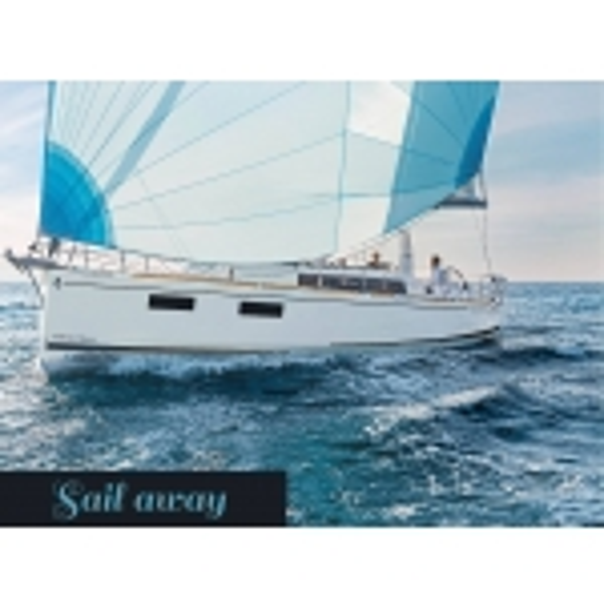 Beneteau Sail Away kampaania