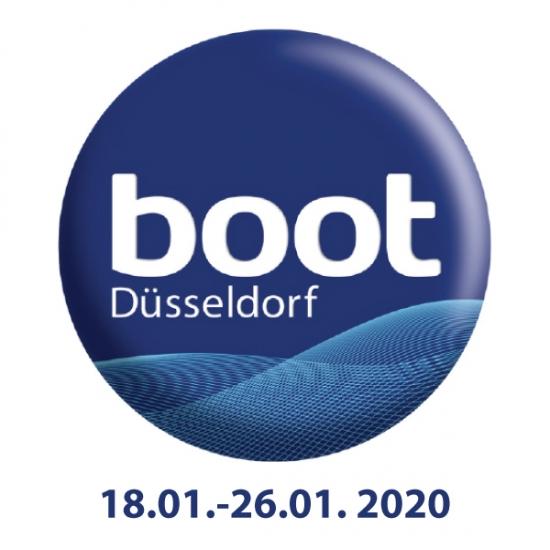 Düsseldorfi messipakkumised 2020