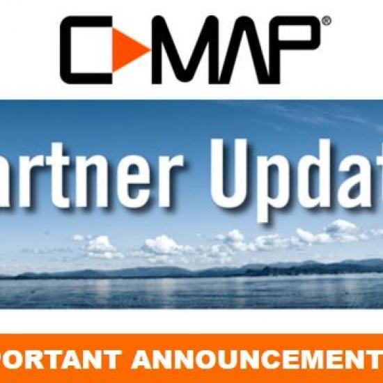 CMAP partnera karšu programmēšana