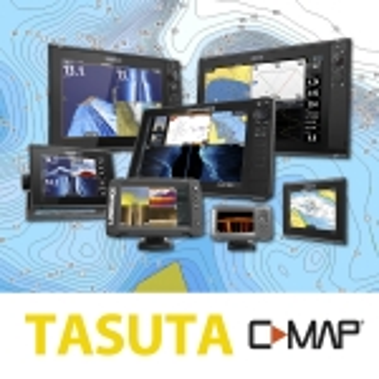 Tasuta C-MAP kampaania 01.03-31.05