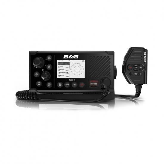 Uus V60-B VHF raadio