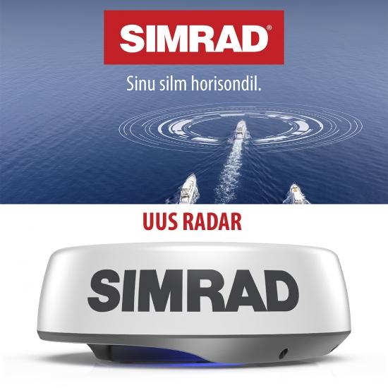 UUS radar- HALO 24