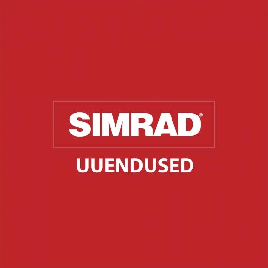 Uuendused Simrad NSS ja GO seeria toodetele!