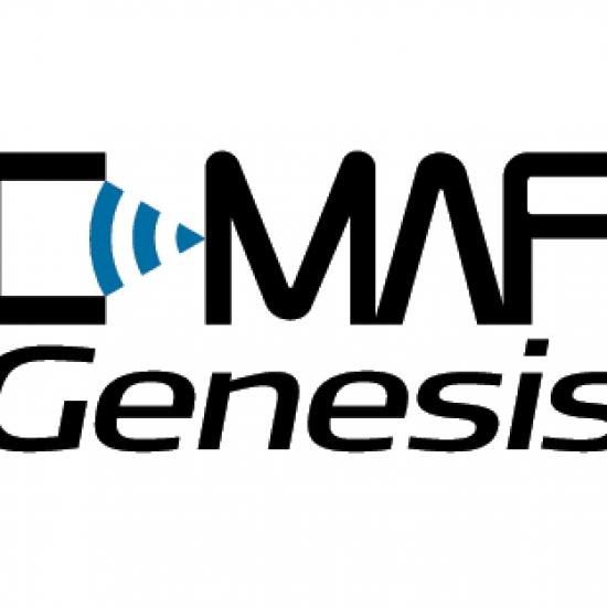 Uuenenud Genesis kaardid