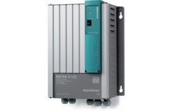 INVERTERS AND CONVERTERS
