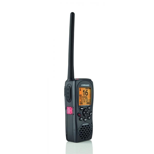 VHF HH RADIO,LINK-2,DSC, EU/UK