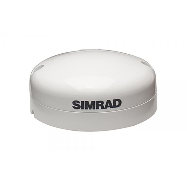 GPS ANTENNA SIMRAD GS-25 MODULE PACK