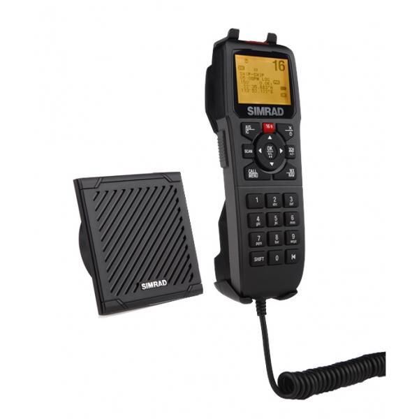RS90 HANDSET & SPEAKER KIT