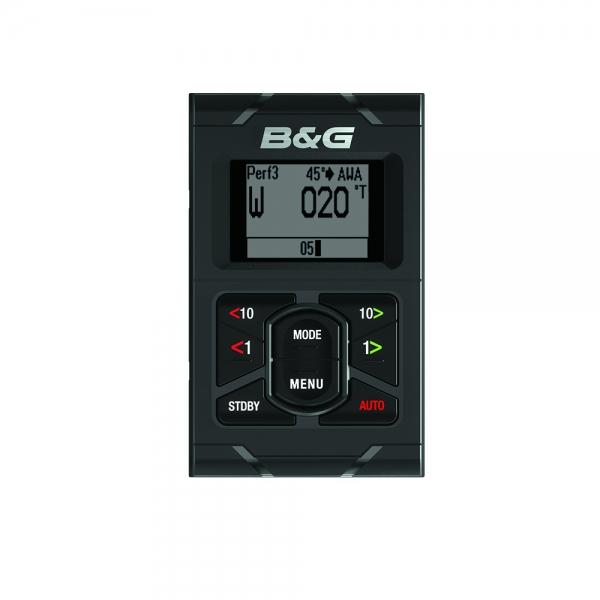 H5000,Pilot Controller