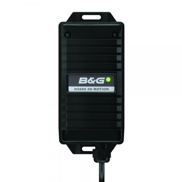 H5000,3D Motion Sensor