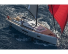 Oceanis 51.1 Standard Yacht