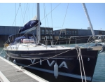 Oceanis Clipper 523 (blue hull)