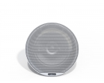 "7.7"" Marine Signature Speaker Pair White Classic Grill"