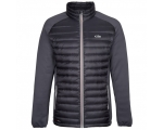 Men´s Hybrid Down Jacket