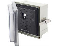 Enclosure SMS Panel 120VAC ELCI 30A (replaces 3116B)