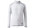 Junior Pro Rash Vest - Long Sleeve