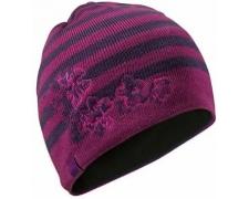Naiste triibuline müts