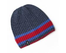 Müts Melange Knit