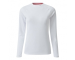 Women´s UV Tec Long Sleeve Tee