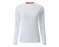 Women´s UV Tec T-Shirt L/S - NEW