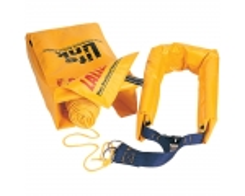 Life link M.O.B. rescue system