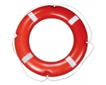 Lifebuoy Ring SOLAS, w/Retroreflective Tape, 2.5Kg