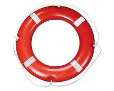 Lifebuoy Ring SOLAS, w/Retroreflective Tape, 2.5Kg