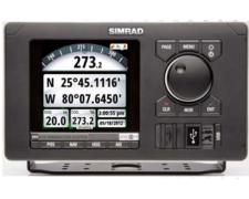 MX612 + MX521B DGPS + MX610JB NAV SYS